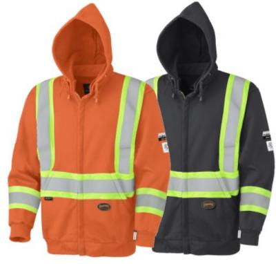 Fire Retardant Safety Hoodie