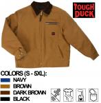 Tough Duck, Winter Work Chore Jacket