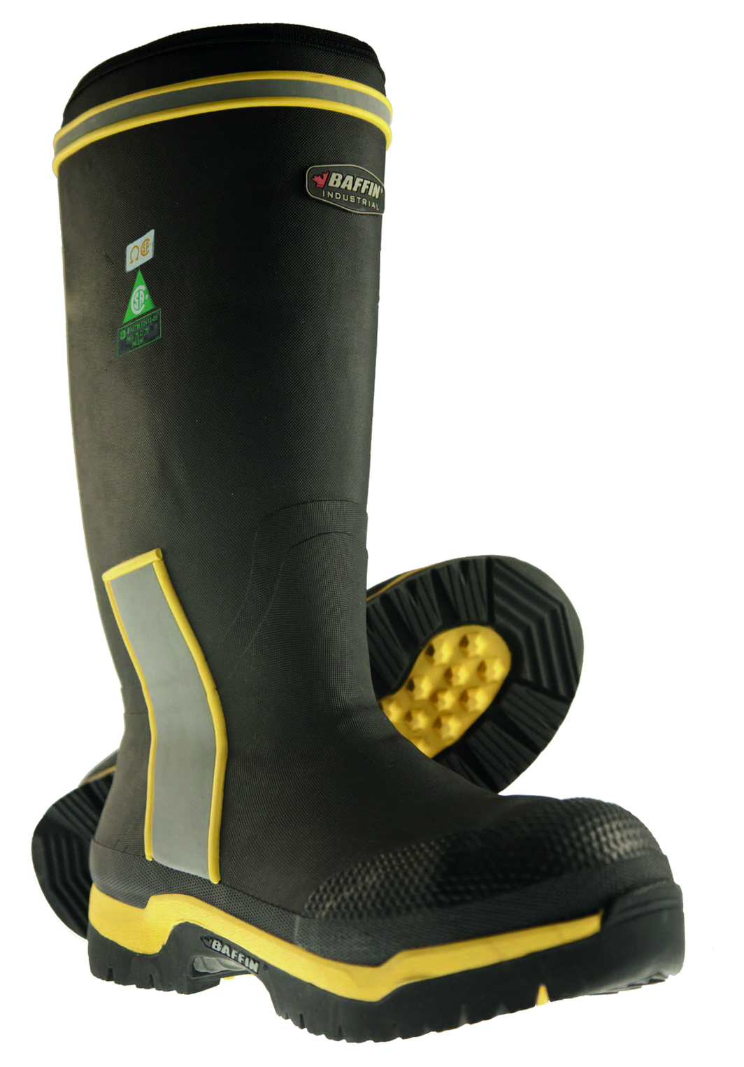 Baffin Cyclone Winter Csa Safety Boots
