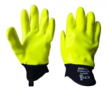 SAMURAI TYPHOON Chemical Resistant Gloves