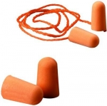 3M™ CORDED AND UNCORDED Foam Earplugs