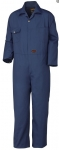 PIONEER PROTECTIVE - POLY/COTTON COVERALL