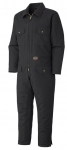 PIONEER PROTECTIVE - QUILTED COTTON DUCK COVERALL