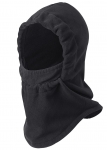 PIONEER PROTECTIVE - Single-Layer Micro Fleece Hood with Face Mask