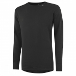 Helly Hansen -Black  Herning Crewneck