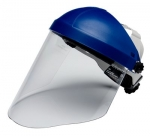 3M - TUFFMASTER FACESHIELD  - SHIELD ONLY