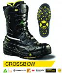 TERRA - CROSSBOW WINTER SAFETY BOOT - METAL FREE