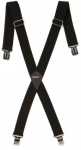 HEAVY DUTY ELASTIC SUSPENDERS