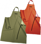 FL SNAPPER Heavy Waterproof Apron A30 48 | RANPRO