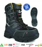 Acton Cannonball Internal Metguard Insulated Work Boot  A9076