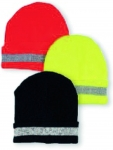 Big K - Safety Reflective Winter Toque