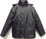 NYLON WINTER DRIVERS JACKET
