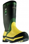BAFFIN MINER SAFETY CSA INTERNAL METATARSAL GUARD CSA WINTER LINED  BOOT