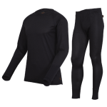 PIONEER PREMIUM POLYESTER QUICK-DRY AND MOISTURE-WICKING UNDERWEAR SET  D2200PA