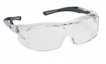 "DYNAMIC - ""OTG Extra"" EP750 Series Safety Glasses"