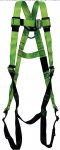 PeakWorks - CONTRACTOR HARNESS - 1D - CLASS A - PASS-THRU BUCKLES