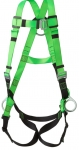 PEAKWORKS - CONTRACTOR HARNESS - 3D - CLASS AP - PASS-THRU BUCKLES