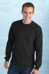 Gildan - Ultra Cotton Adult Long Sleeve T-Shirt