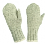 Tough Duck - Brushed Rag Wool Liner Mitt