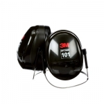 3M™ Peltor™ Optime 101 Behind-the-Head Earmuffs, H7B, black