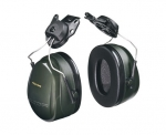 3M™ Peltor™ Optime™ 101 Cap-Mount Earmuffs, Hearing Conservation H7P3E