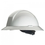 DYNAMIC - KILIMANJARO FULL BRIM MINERS SAFETY HARD HAT TYPE 1
