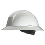 Hard Hat - KILIMANJARO FULL BRIM MINERS SAFETY TYPE 2