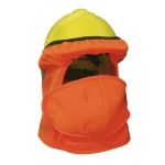 TOUGH DUCK - Hard Hat Helmet Hood
