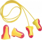 Howard Leightning® Laser Lite® CORDED OR UNCORDED disposable earplugs