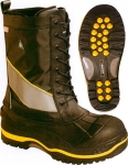 BAFFIN CONSTRUCTOR MEN'S COMPOSITE TOE EXTREME COLD CSA WINTER LINED  WORK BOOTS