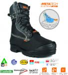 "STC LARCH 9"" SAFETY WORK BOOT"