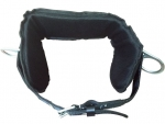 PeakWorks - PEAKPRO POSITIONING BELT 2D PADDED LUMBAR SUPPORT